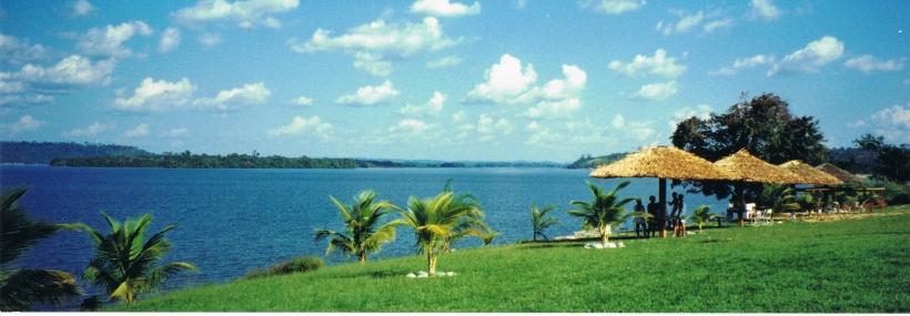 ブラジル写真1